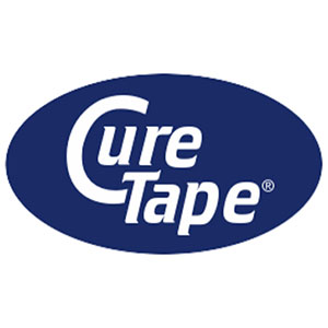 Cure Tape