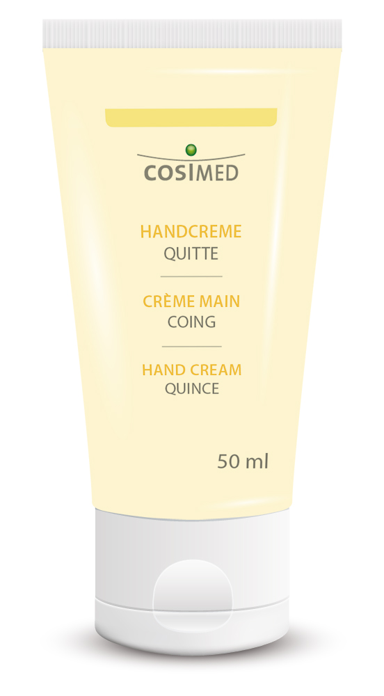 cosiMed Handcreme Quitte
